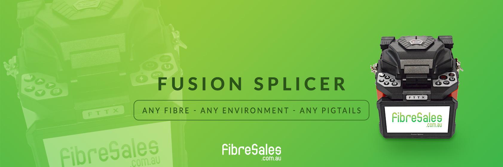 Fusion Splicer